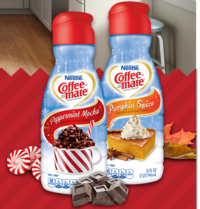 Coffee-Mate Instant Win Game