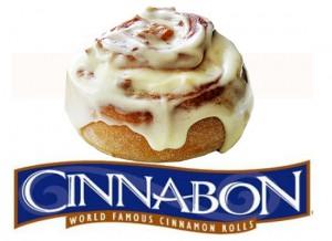 1a1acinabon Free Minibon Roll At Cinnabon Stores + Free MochaLatta Chill Drink
