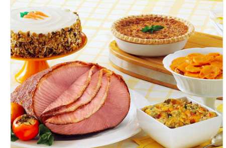 25% Off Honey Baked Ham Online Orders