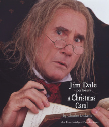 Free A Christmas Carol Audiobook