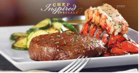 3154Ruby Tueday GC 450x239 Free $15  Gift Card with Purchase @ Ruby Tuesday