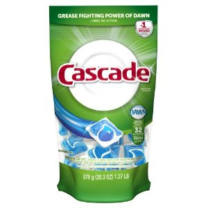 CASCADE-WITH-DAWN
