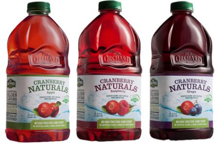 a003free old orchard juice 450x295 Free Old Orchard Juice Coupon