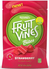 cb5aBags of Fruit Vines Cherry Candy 4 FREE Bags of Fruit Vine Bites at Rite Aid