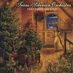 "FREE Trans Siberian Orchestra ""The Christmas Attic"" Album Download"