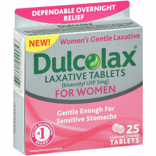 dulcolax laxative tablets for women Free Dulcolax Laxative at Walgreens
